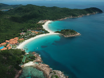 Redang Island Terengganu