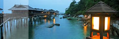 Pangkor Laut Resort and Spa Malaysia