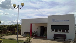Centro Social do Pego