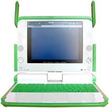 COMPUTADORA OLPC