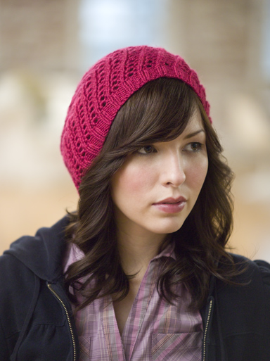 WOOLY HAT KNITTING PATTERNS FREE PATTERNS