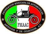 Federacion Mexicana de Automoviles Antiguos y de Coleccion