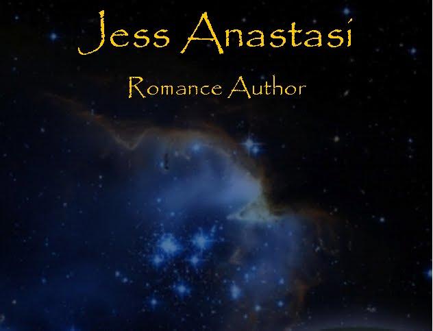 Jess Anastasi