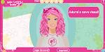 Exposição de: O jogo da Barbie do seu estilo - A vencedora