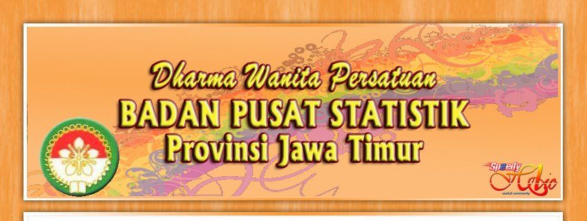 DWP BPS Prov. Jatim