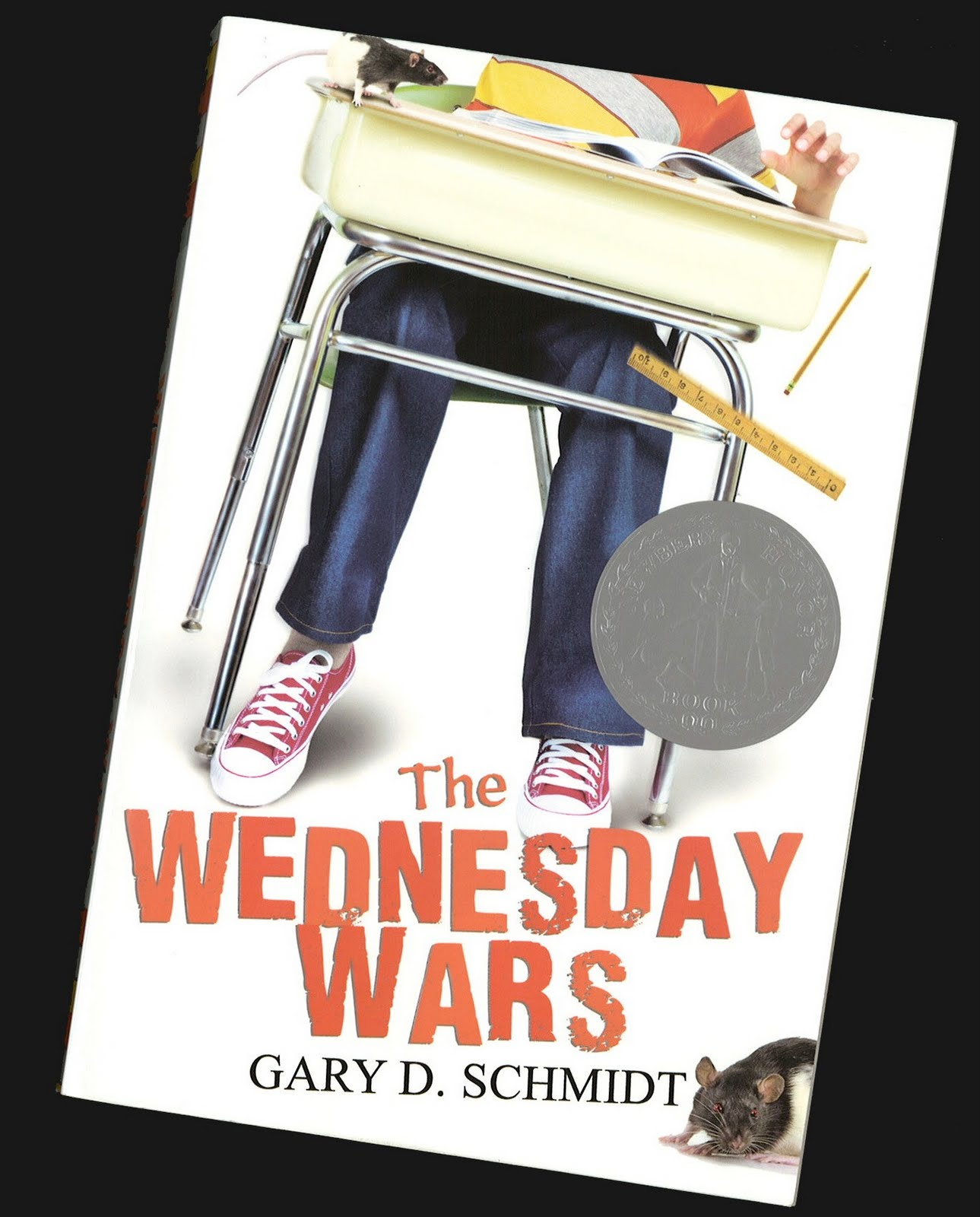 the wednesday wars The wednesday wars gary d schmidt, 2007 houghton mifflin harcourt 272 pp isbn-13: 9780547237602 summary winner, 2008 newbery honor holling hoodhood is really in for it.