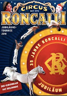 RONCALLI. La tourne des 35 ans!
