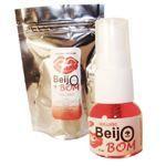 spray aromatizante bucal,Beijo Bom!