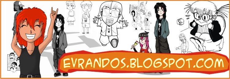 Blog do Evandro