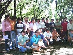 Bachillerato semipresencial FLB - San Nicolás