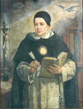 St. Thomas Aquinas, Pray for us.