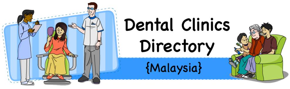 Dental Clinics Directory Malaysia