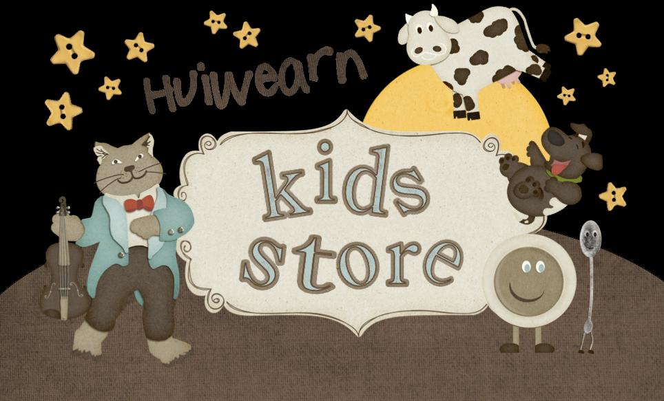 Online Baby & Children's Toys Shop : Huiwearn Kids Store