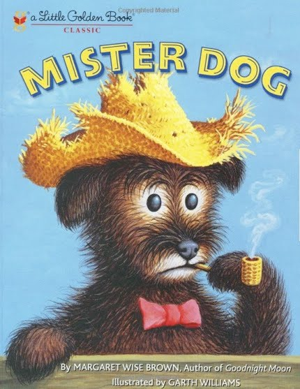 Mister Dog, the original hipster