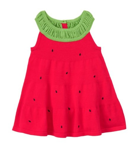 Dress Boutiques on Boutique  Gymboree Burst Of Spring Strawberry Dress 12 18mos  Sold