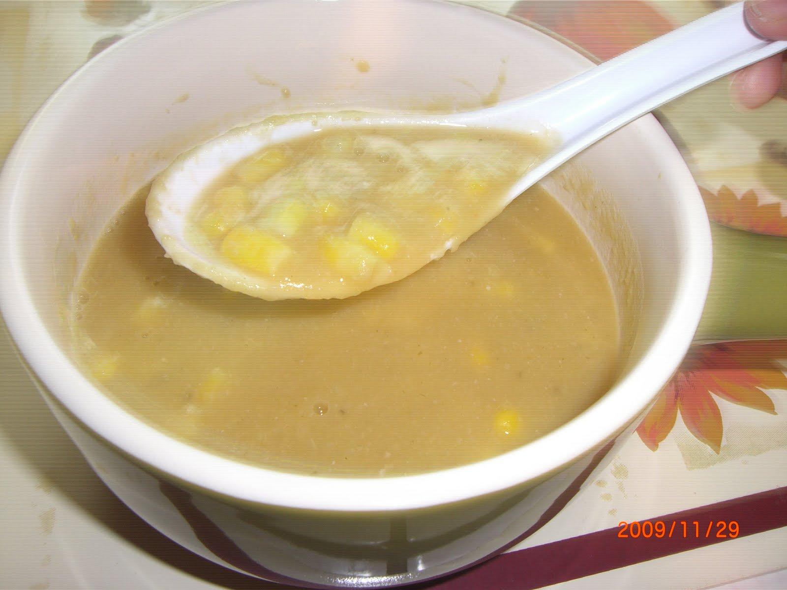 Chickpea Soup Recipes — Dishmaps