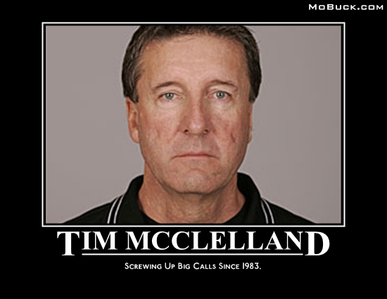 mcclelland theory of need. Tim McClelland is behind