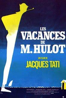 "Ciclo ""Mimos"": Jaques Tati en ""Las vacaciones del Sr. Hulot"""