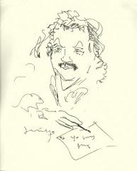 Juan Ramirez Ruiz  por Carlos Ostolaza
