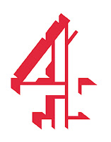 Channel 4 logo (red)
