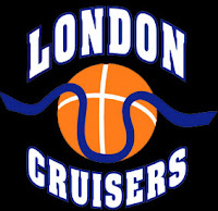 London Cruisers Basketball Club logo