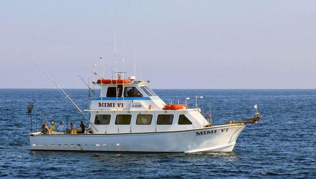 Camp martin travels atlantic deep sea fishing for Ocean city nj fishing charters