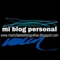mi blog personal Mario Fabela