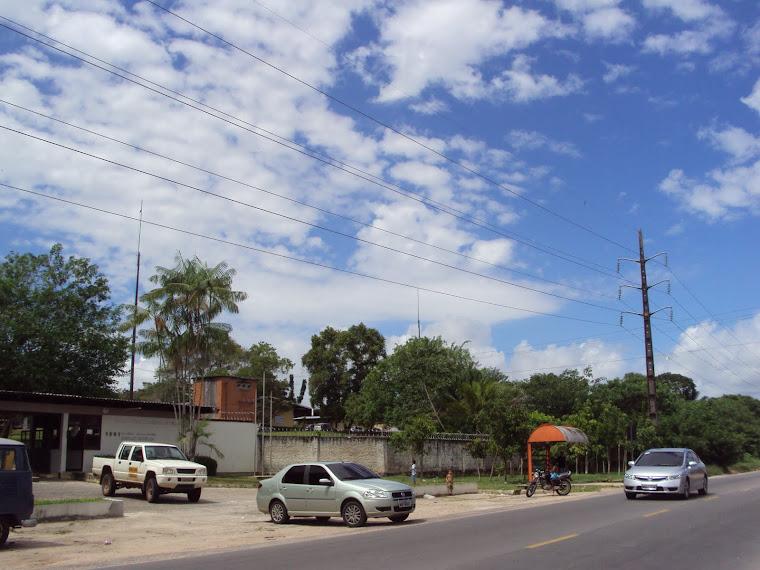 Bairro da Terra Firme - Belém do Pará