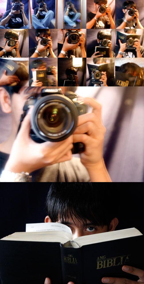 Hay, Kamera! (HK)