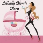 Lethally Blonde Diary news women moms giveaways freebies mothers children health home pets fashion crafts