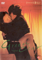 Green Chair 18+ Chic Gh Xanh