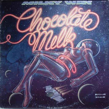 Chokolate Milk