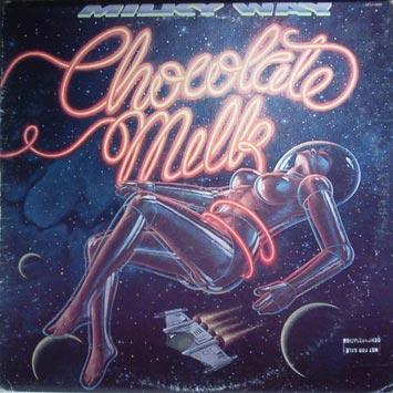 Chokolate Milk