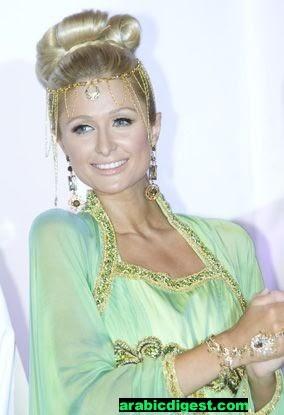 Princess Of Dubai Wedding Cake