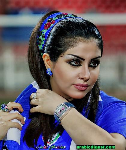 <b>Halima Boland</b> Vs Prince Al-Waleed bin Talal - Haleema_Boland