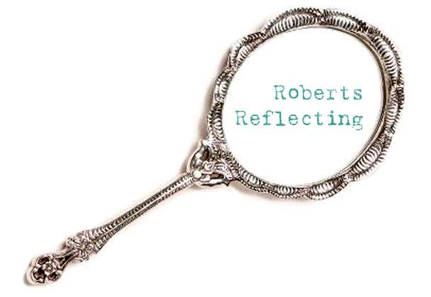 Roberts Reflecting