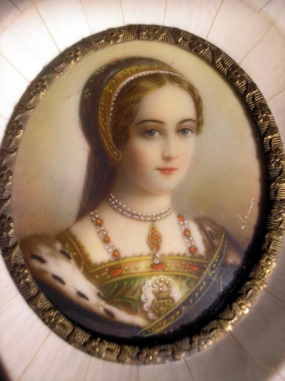 Jane Lady
