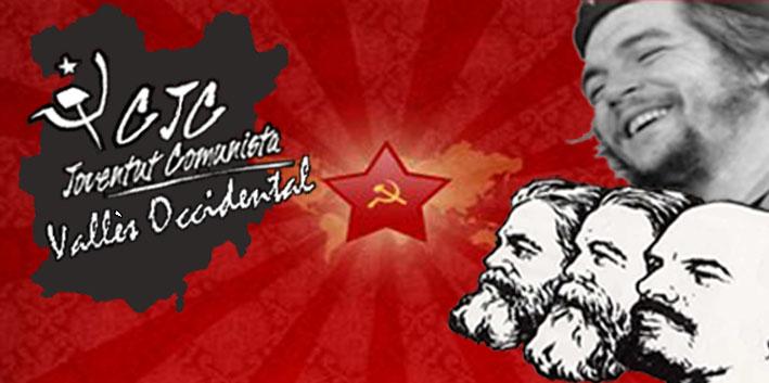 Joventut Comunista del Vallès Occidental