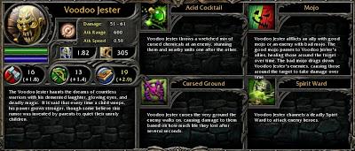 voodoo jester hero guide hon