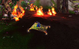 flamebreaker wow cata quest