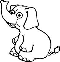 planse cu elefanti