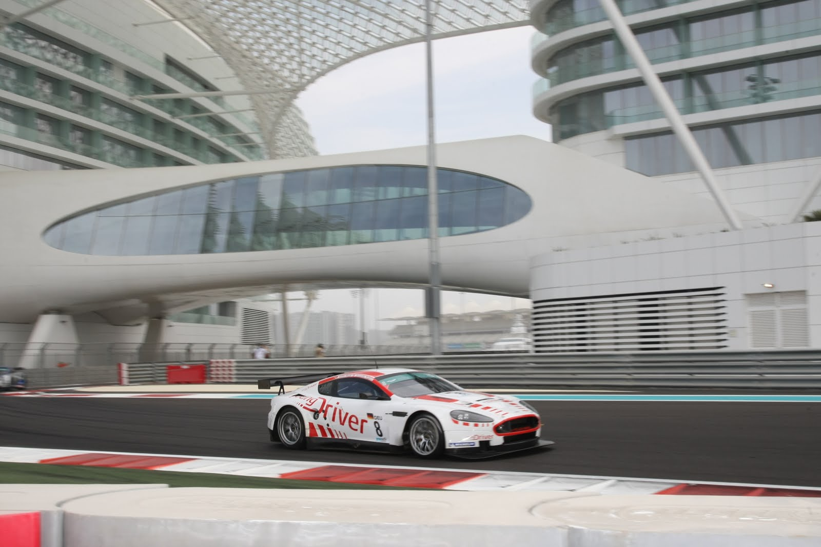 新設のFIA GT1 世界選手権 FIA GT1 ...