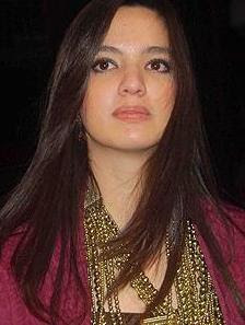 Nia Ramadhani