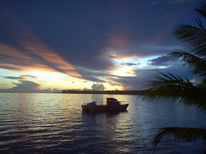 Another Fabulous Poutasi Sunset