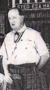Pesuruhjaya Agong Pengakap 1 (1910 - 1948)