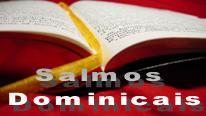 SALMOS DOMINICAIS