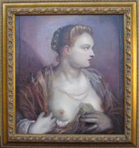 Dama vaneciana