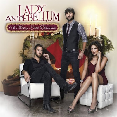 Lady Antebellum Wishes PSD