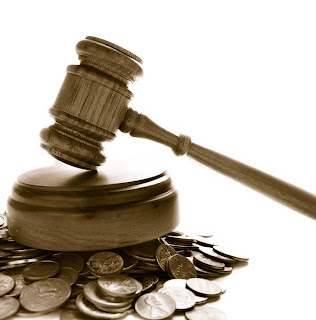 Taxes affected by class action lawsuits