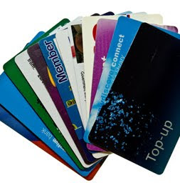 Managing changes to credit card accounts